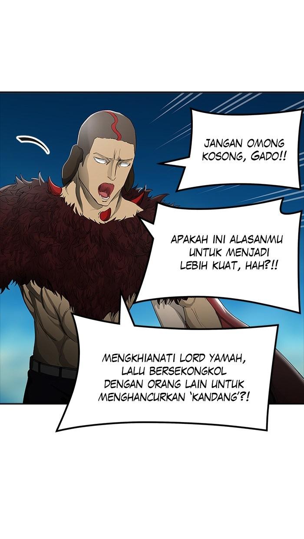 Webtoon Tower Of God Bahasa Indonesia Chapter 431
