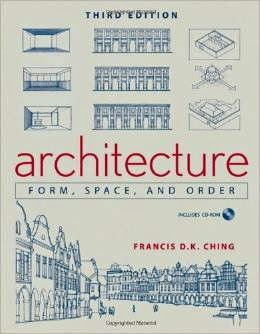 Architecture form space and order pdf free download form.