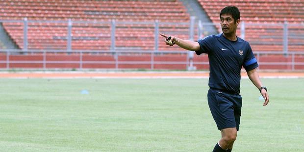3 Putra Minang Bertahan di Klub Masing-masing pasca ISC, Aji Santoso Merapat Ke Arema FC