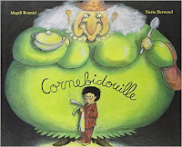 Cornebidouille - Ecole des Loisirs