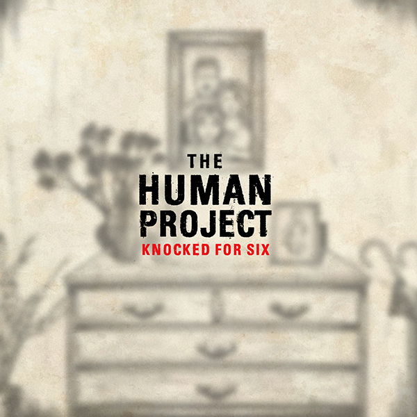"""Skatepunkers Exclusive: The Human Project stream new song """"Knocked For Six"""""""