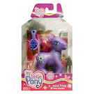 My Little Pony Star Dasher Jewel Ponies  G3 Pony