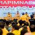 Luhut Pandjaitan : Presiden Jokowi Itu Galak, Kalau Mau, Silakan Di Coba
