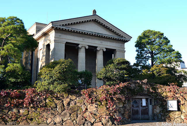 The Ohara Museum of Art