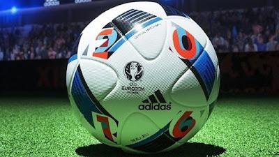 JADWAL EURO 2016 (PIALA EROPA) Perancis Lengkap