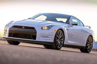Offerta Nissan GT-R 3.8 Premium Edition V6 scoprite il prezzo