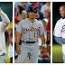 #MLB: Chipper, Vizquel lucen entre nuevos elegibles; Vladimir en grupo que vuelve