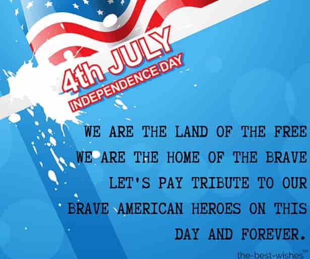4 july quotes