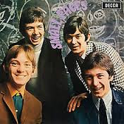 Own Up Time (Small Faces)