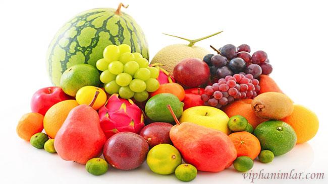 Meyveler - www.viphanimlar.com