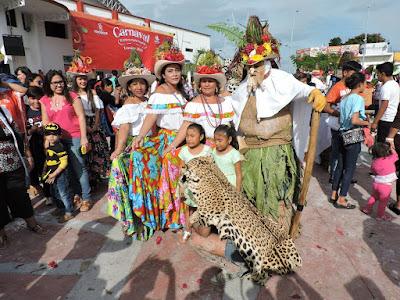 carnaval teosique 2020