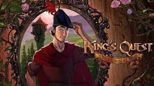 King Quest Chapter 3 PC Game Download