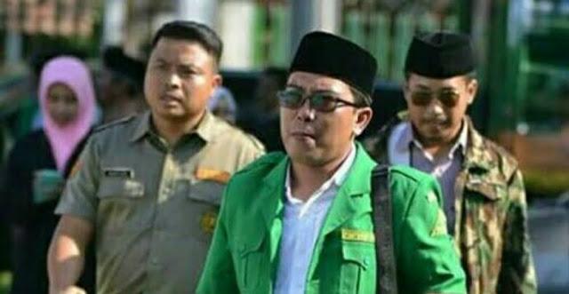 Reaksi GP Ansor Malang soal Video Luhut Panjaitan Berikan Amplop pada Kyai di Madura