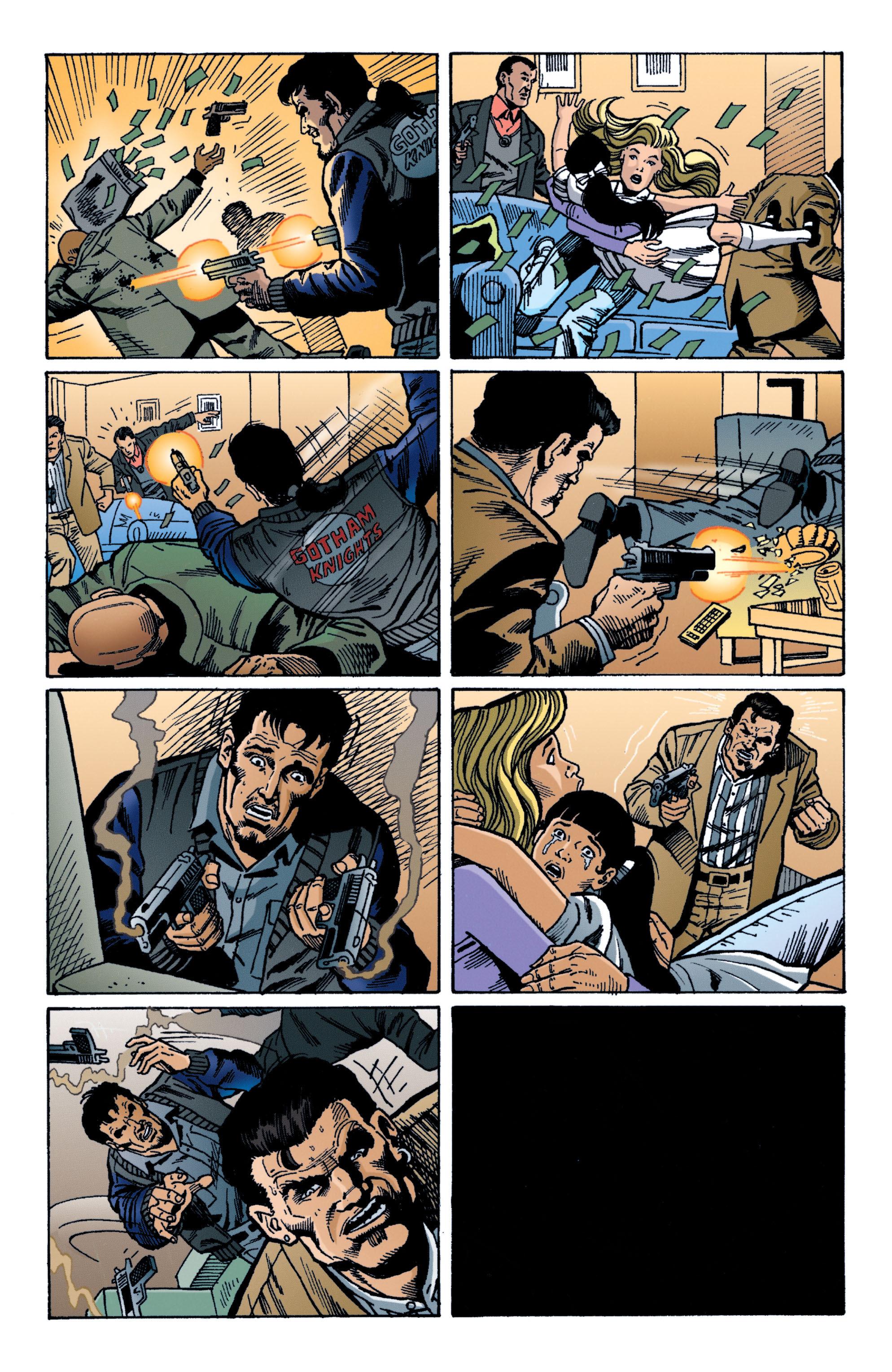 Detective Comics (1937) 716 Page 20