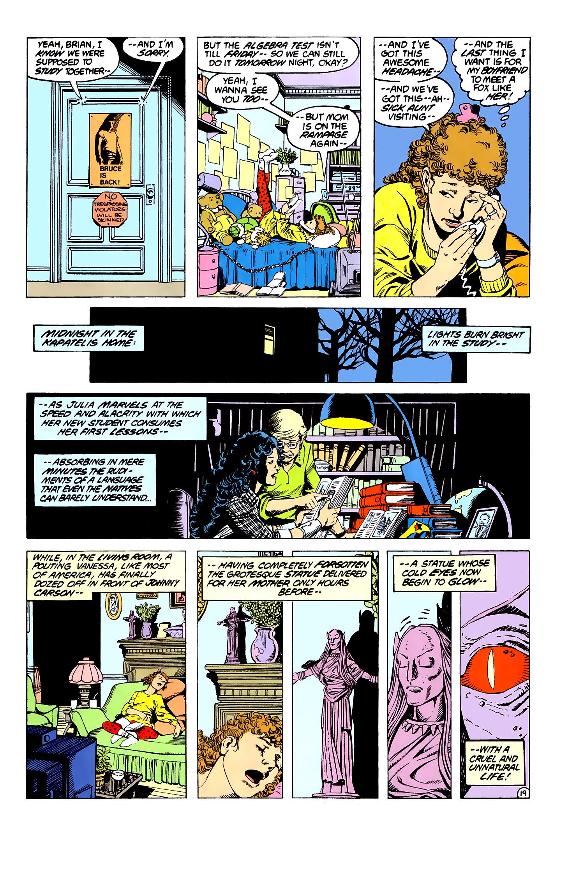Read online Wonder Woman (1987) comic -  Issue #3 - 20