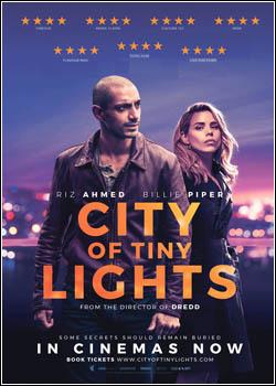 baixar capa City of Tiny Lights   Dual Áudio Dublado