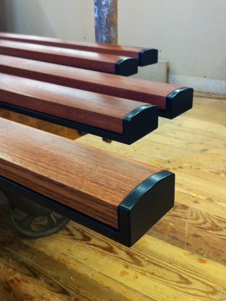 Seattle Stair Amp Design Modern Railing Project