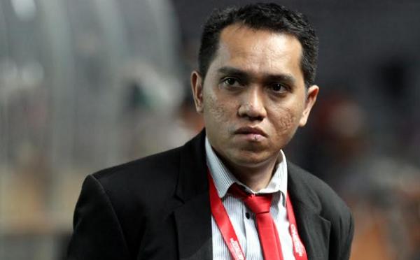 PT LIB Tegaskan Persib Bandung Terancam Degradasi