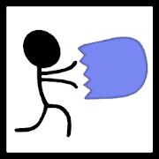 Stickman & Blast - VER. 1.2.545 Unlimited Leaves MOD APK