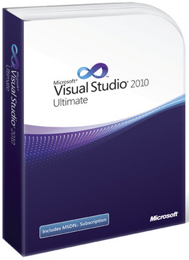 Visual Studio 2010 ultimate full download key โหลดฟรี