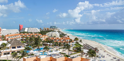 Cancun - Mexico
