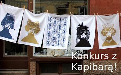 http://domoweinspiracjeiplany.blox.pl/2013/07/Konkurs-z-Kapibara.html
