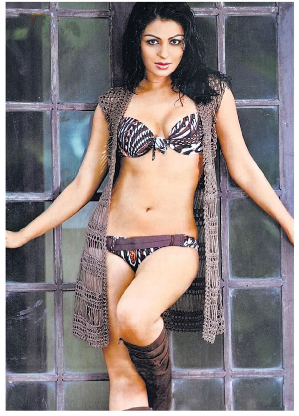 Neeru Bajwa Hot Sexy Photos