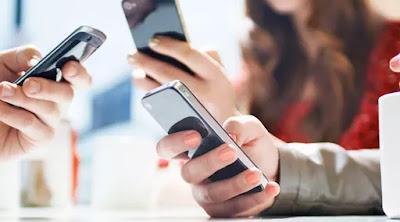 Lindung Data Penting di Smartphone