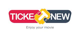 TicketNew Unveils New Brand Identity