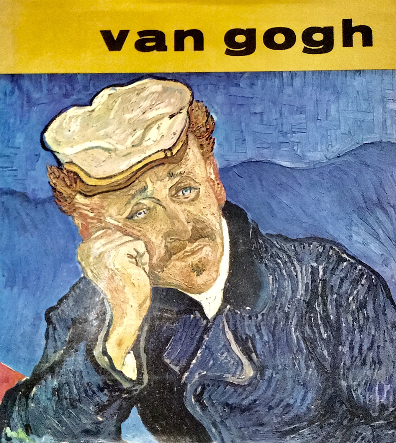 In Remembrance Of Vincent Van Gogh
