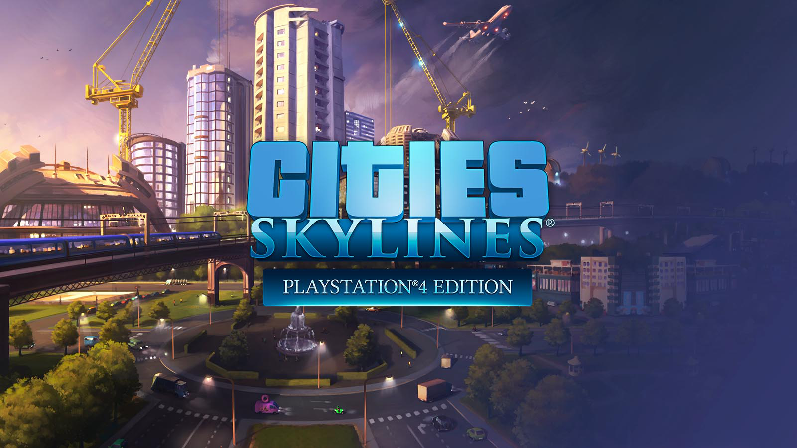 Análisis | Cities Skylines - PlayStation 4 Edition