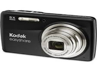 Kodak EasyShare M52 Driver Download