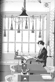 "Reseña de ""Sherlock: Estudio en rosa ed. Deluxe"" de Jay, Steven Moffat y Mark Gatiss"