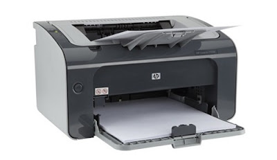 HP LaserJet Pro P1106 Driver & Software Download
