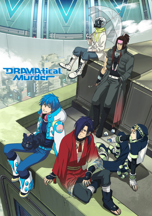 Dramatical Murder - VietSub (2012)