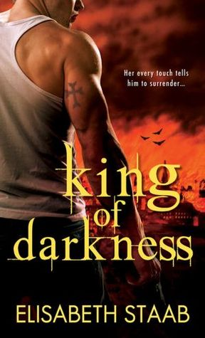 Libro #1 - King of Darkness