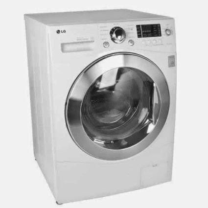 lg 23 cf ventless washer dryer combo