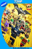 LEGO Batman: La Pelicula (2017) Latino HD 720p - 2017