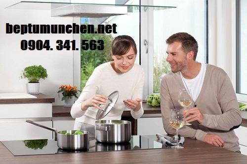 một số kí hiệu thường gặp khi dùng bếp từ nhập khẩu