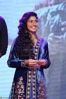 Beautiful Cute Sai Pallavi in dark Blue dress at Fidaa music launch  Exclusive Celebrities galleries 021.JPG