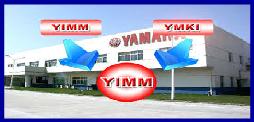 Yamaha Motor Indonesia 2016