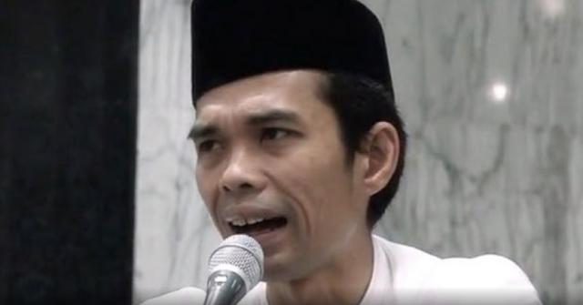 Kasus Persekusi Abdul Somad Hingga Kini Belum ada Tersangka