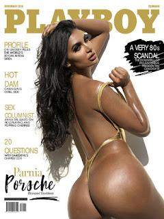 Playboy Dinamarca – Noviembre 2018 PDF Digital