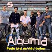 Grupo-Alquimia Grupo Alquimia - Deixei de ser (2015)
