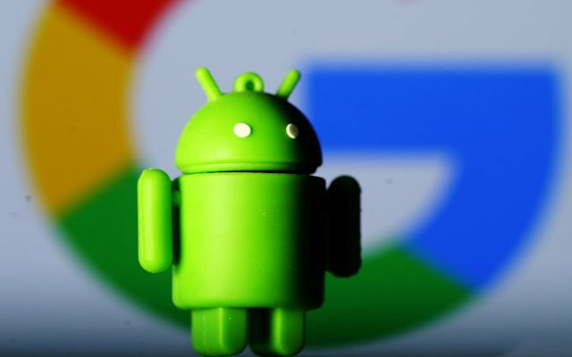Google Said Antitrust Probe Into Alleged Android Abuse to Face CCI