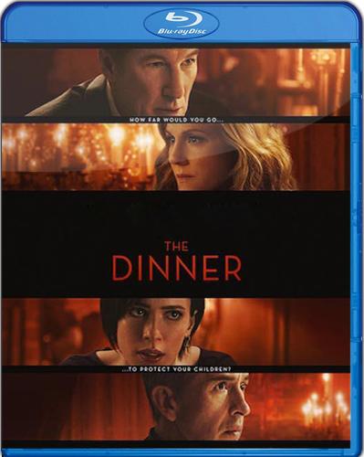 The Dinner [2017] [BD25] [Subtitulado]