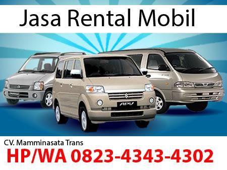 Rental Mobil di Pangkep