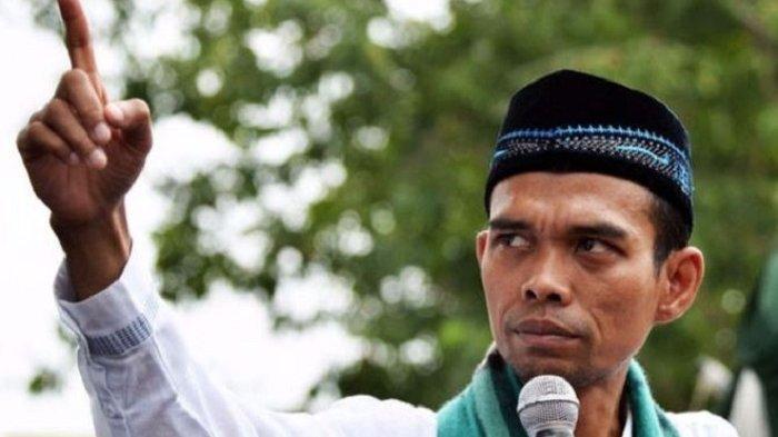 Ustadz Abdul Somad Imbau Masyarakat Pilih Pemimpin Pro Umat