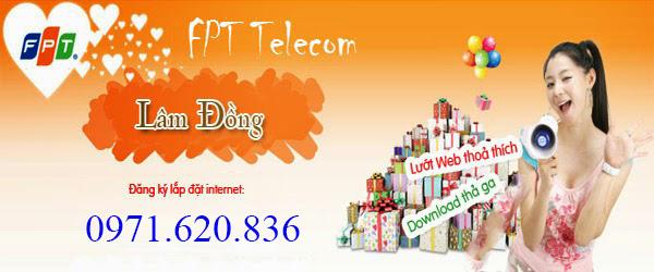 Đăng Ký Internet FPT Xã Trạm Hành