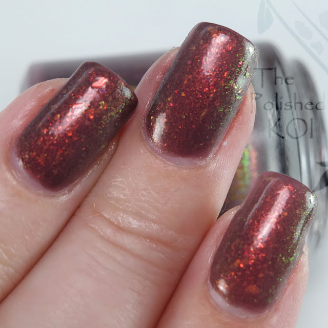 Bee's Knees Lacquer - The Bunnyman